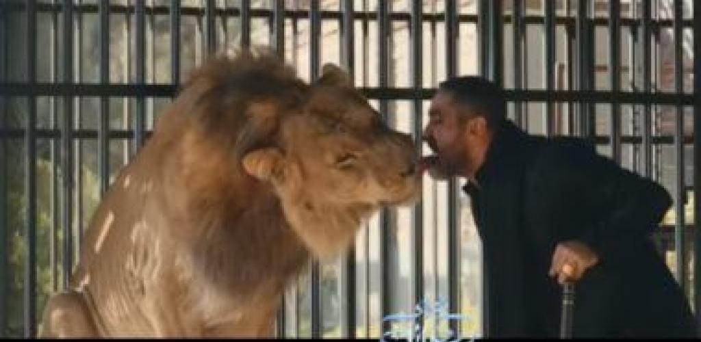 للإثارة والتشويق .. ظاهرة الحيوانات المفترسة تغزو دراما رمضان (صور)