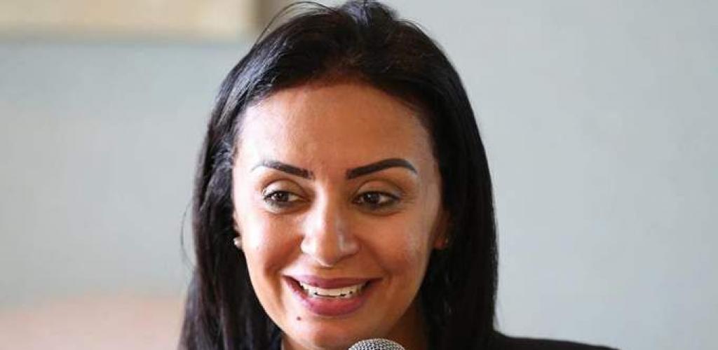 مايا مرسى: دور النيابة فى قضية أحمد بسام زكى جدير بالاحترام