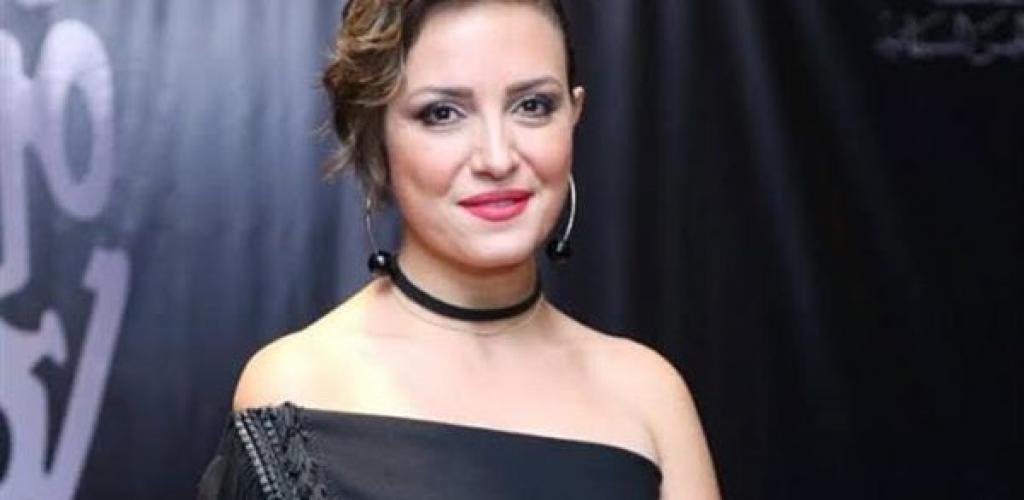 ريهام عبد الغفور: أول ظهوري كان مع يوسف شعبان والبيتزا اختياري دائما