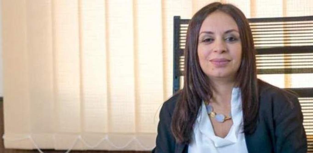 مايا مرسي: فخورون بالإرادة السياسية المصرية التي ساندت المرأة
