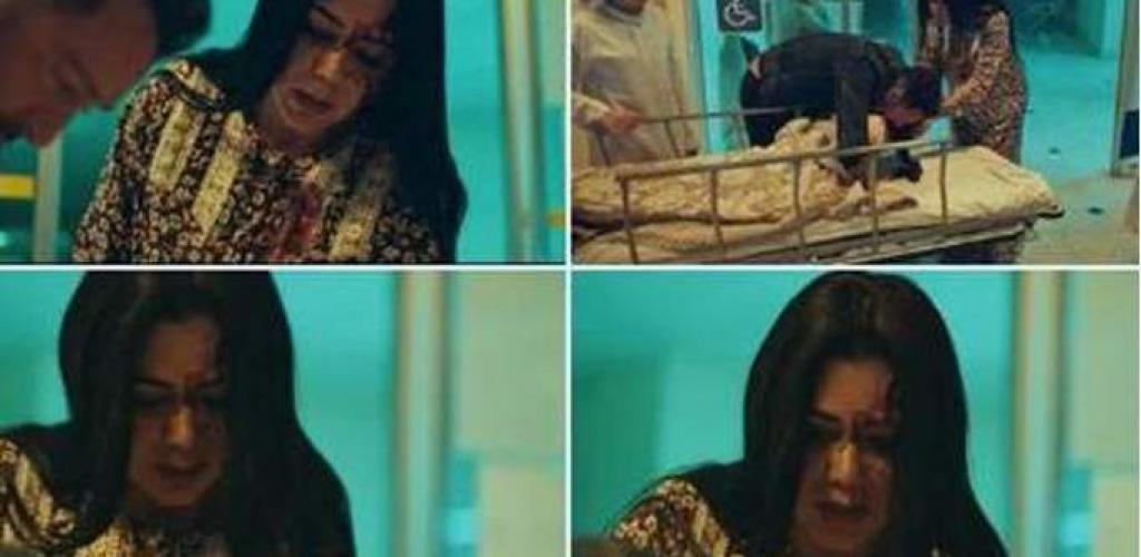 """""""ملوك الجدعنة"""" يتصدر تويتر بعد مشهد وفاة حبيبة.. ومتابعون: حلقة للي مشاعره ماتت ونفسه يحييها"""