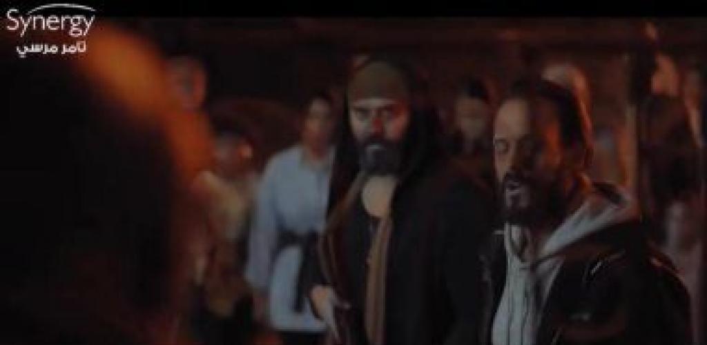 مسلسل كوفيد 25 الحلقة 12.. عزيز يكتشف خيانة زوجته له مع سيف ويقتلها