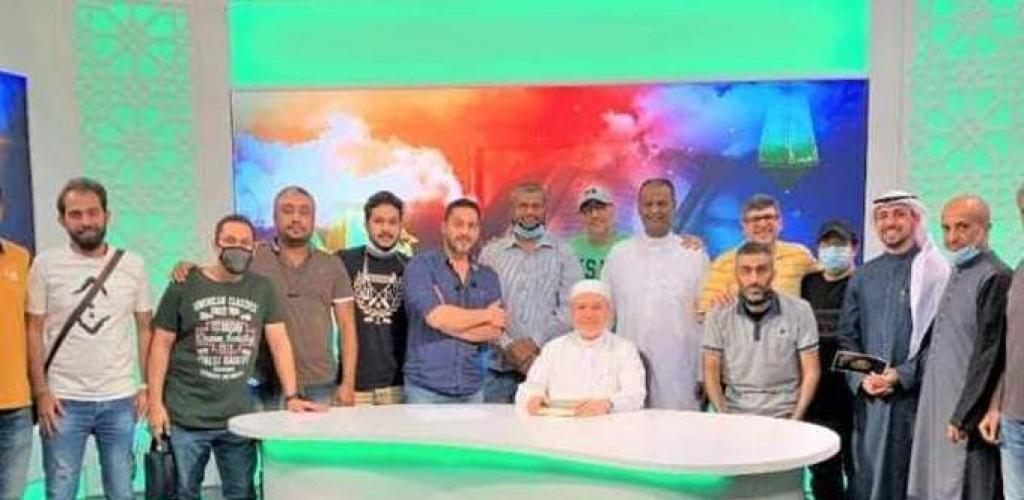"""روسي وإثيوبي وسوري يحصدون جوائز مسابقة """"تراتيل رمضانية"""" على قناة اقرأ"""