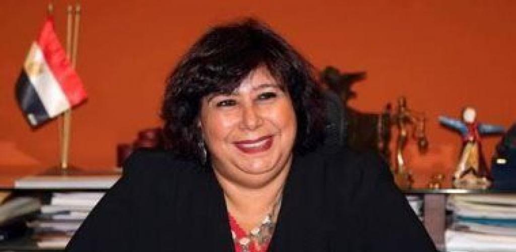 وزيرة الثقافة: مهرجان أسوان يعكس حرص الدولة على استمرار الحياة والسينما