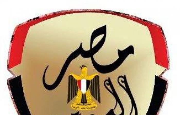 الإبراشي ومحمد فؤاد والنبوي والجلاد في عزاء «ماما نونا»