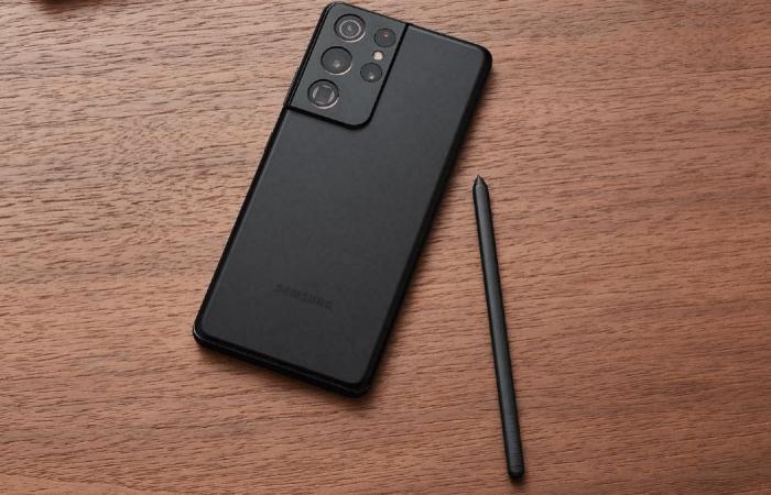 دعم S Pen قادم إلى المزيد من هواتف سامسونج