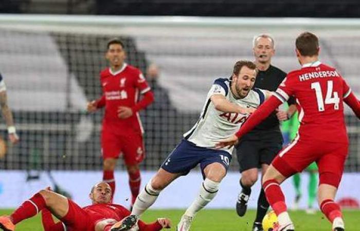 تعرف على ترتيب ليفربول وفرص فوزه بالدوري الإنجليزي