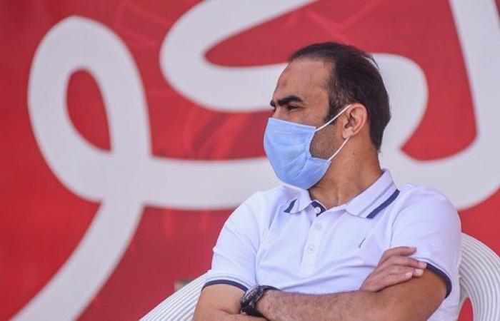 رد فعل الأهلي على تصريحات نجمه بعد استبعاده من مونديال الأندية