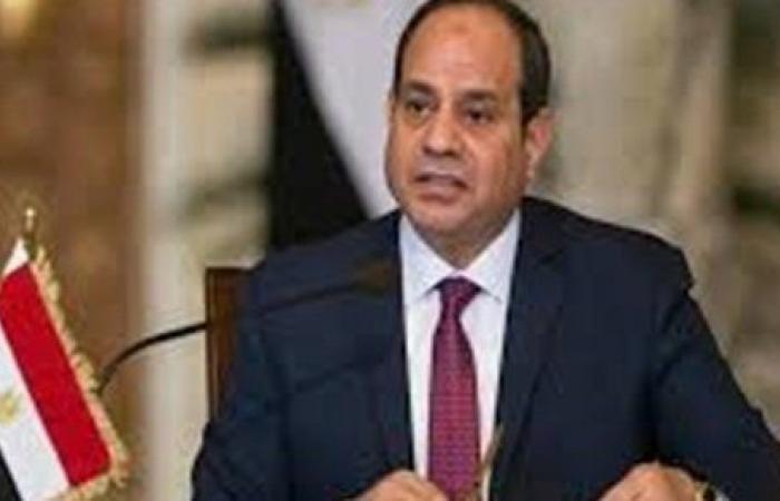 السيسى يؤكد للمنتدى الاستخباري العربي أهمية وضع منظومة محكمة لمكافحة الإرهاب