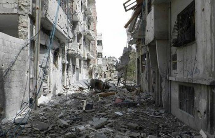 سوريا.. انفجار عبوة ناسفة في مدينة درعا