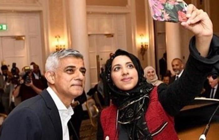 لأول مرة .. اختيار فتاة لتصبح رئيس المجلس الإسلامي في بريطانيا