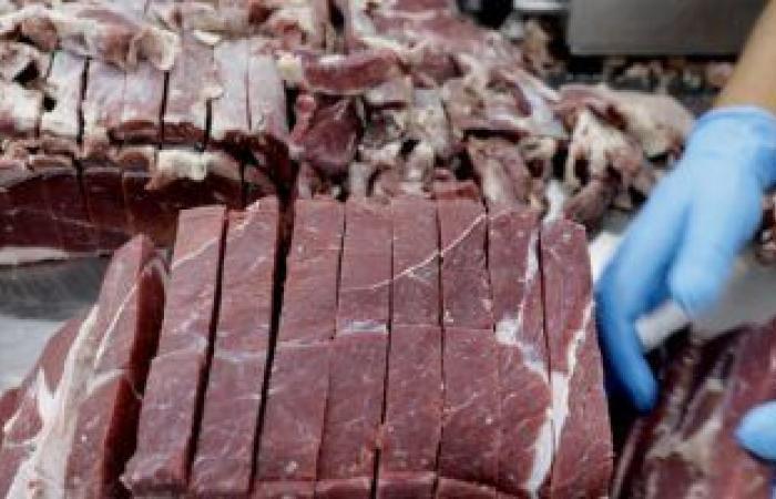 أسعار اللحوم البلدى اليوم.. السجق البلدى 110-140 جنيها