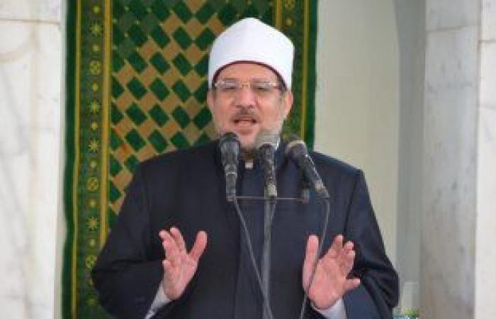 الأوقاف تخصص 100 مليون جنيه دفعة أولى لرفع كفاءة المساجد