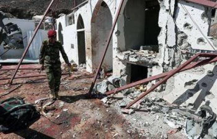 الجيش اليمني ينفذ هجوما نوعيا على عدة مناطق للحوثيين في محافظة صعدة