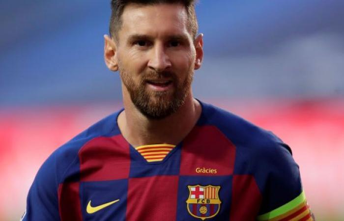 برشلونة يتجاوز أزمة نشر تفاصيل عقد ميسي ويستعد لغرناطة