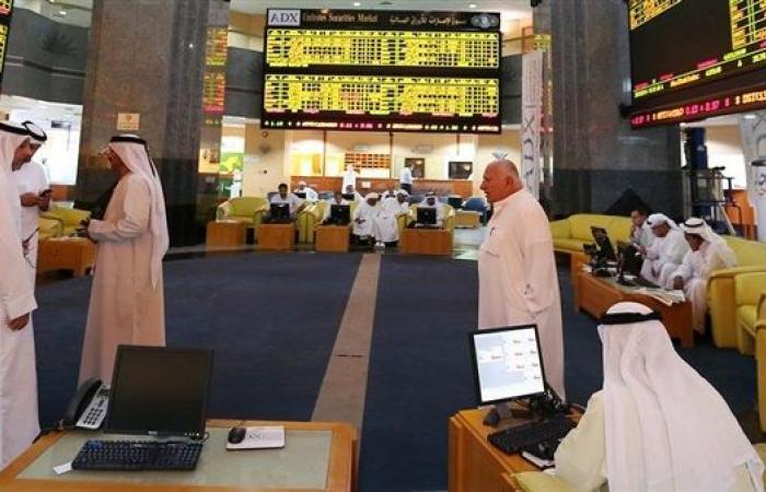 مؤشر سوق دبي المالي يصعد 1% بمستهل تعاملات اليوم