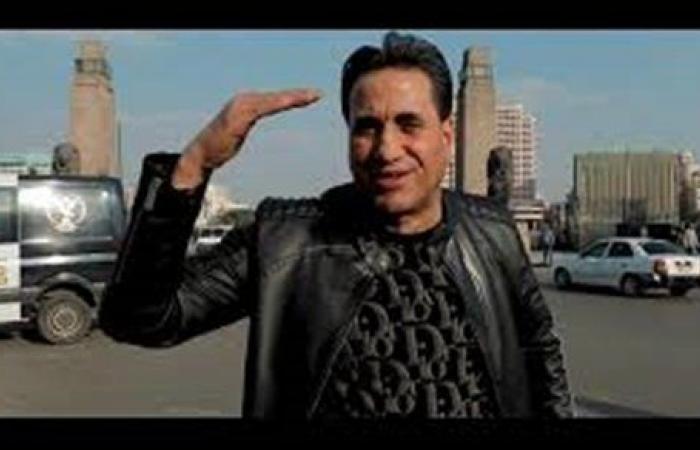 ادعوا معايا لمصر.. أغنية جديدة لـ أحمد شيبة بمناسبة عيد الشرطة الـ 69