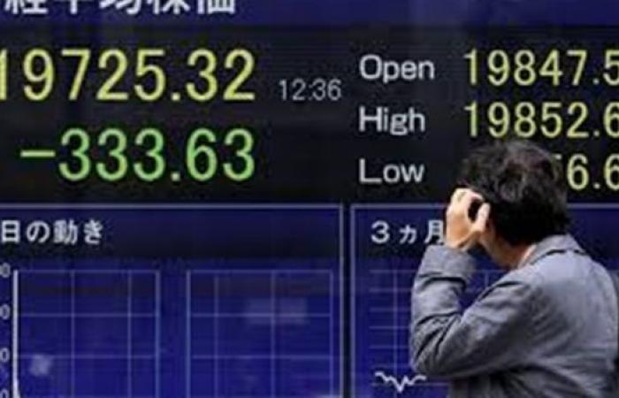 الأسهم اليابانية تغلق تعاملات اليوم على مكاسب