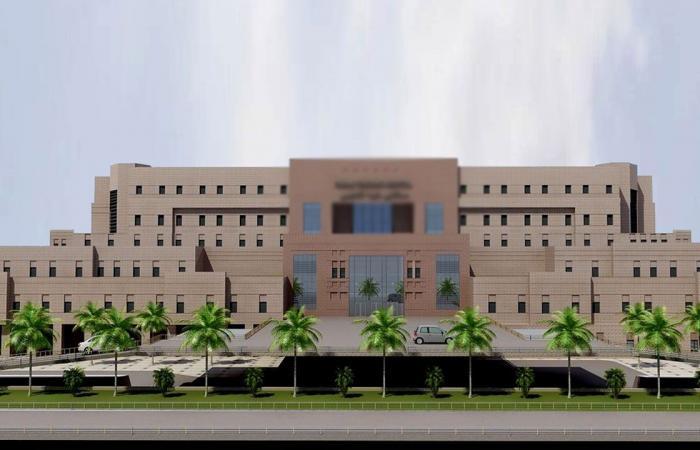 إطلاق اسم مدينة الملك سلمان بن عبدالعزيز الطبية على مجمع مستشفيات المدينة المنورة