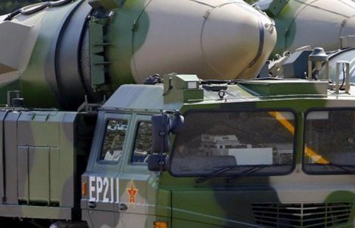 الصين وروسيا.. تهديدان خطيران لا يمكن للجيش الأمريكي تجاهلهما