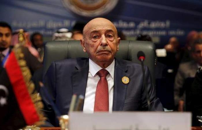وسائل إعلام ليبية: استقالة رئيس مجلس النواب الليبي من منصبه