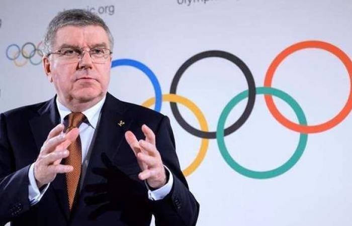 توماس باخ: مونديال اليد تجربة ناجحة نبحث تطبيقها في الأولمبياد