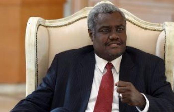 الاتحاد الأفريقى يرحب بتسمية المرشحين لحكومة انتقالية موحدة فى ليبيا