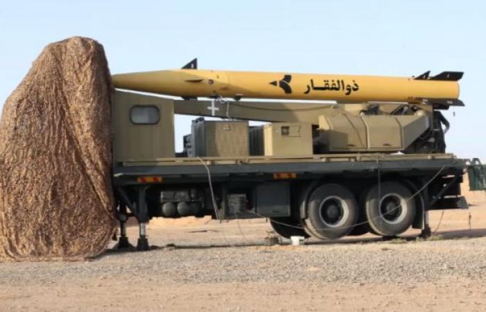الدفاع الإيرانية: أجرينا تجربة ناجحة على صاروخ يحمل أقمار صناعية إلى مسافة 500 كيلومتر