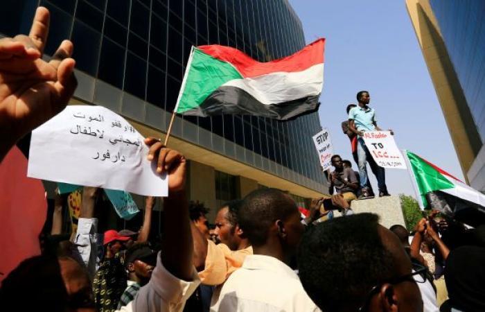 السودان توقع اتفاقا مع منظمة أمريكية بشأن الديمقراطية