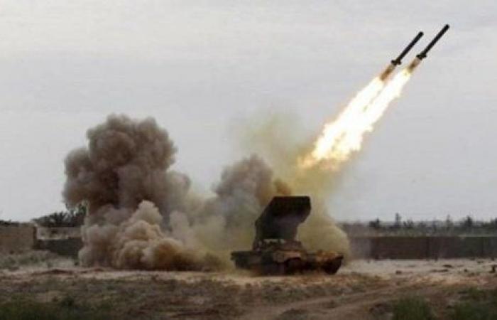 أردوغان يواصل عدوانه.. قصف صاروخي تركي على ريف حلب بسوريا