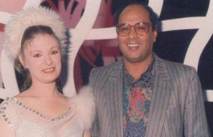وفاة مخرج الفوازير محمد عبد النبي