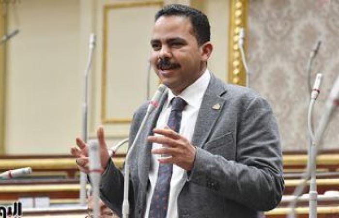 ممثل الأغلبية يسأل وزير المالية عن فلسفة تعديل قانون الضريبة مرة كل 3 أشهر