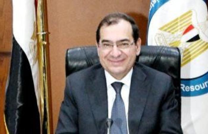 وزير البترول: الحفاظ على السلامة جزء أصيل من صناعة القرار بكل المشروعات
