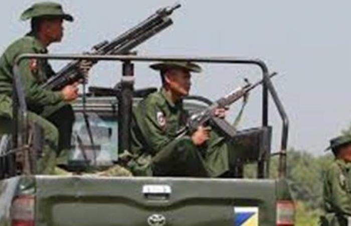 أسوشيتد برس: انقلاب عسكري في ميانمار