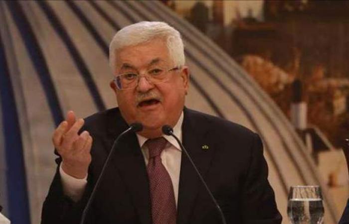 فلسطين تعلن استئناف الاتصالات مع الإدارة الأمريكية بعد تسلم بايدن