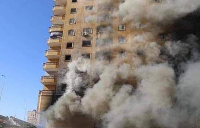 """بعد حريق عقار فيصل.. """"الجيزة"""" تطالب المواطنين بالإبلاغ عن المخازن غير المرخصة"""