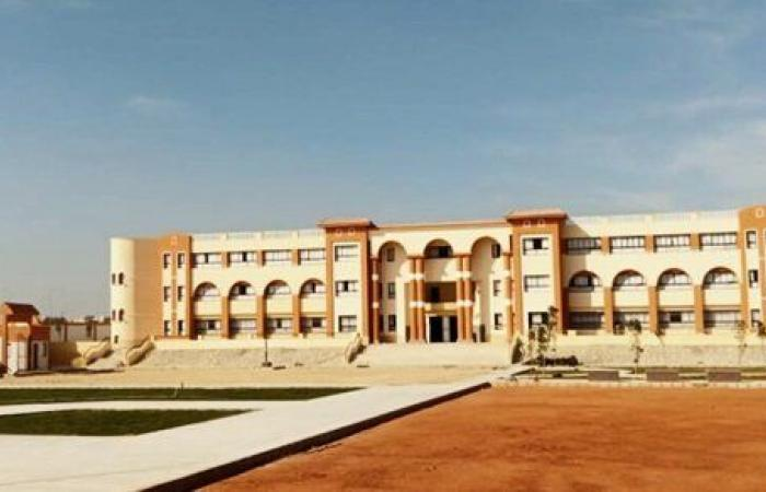 على مساحة 11310 م2.. الانتهاء من تنفيذ مدرسة تعليم أساسي سعة 42 فصلًا بالمنيا الجديدة