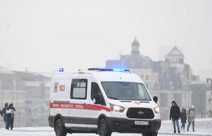 روسيا تسجل أقل إصابات يومية بكورونا منذ نهاية أكتوبر