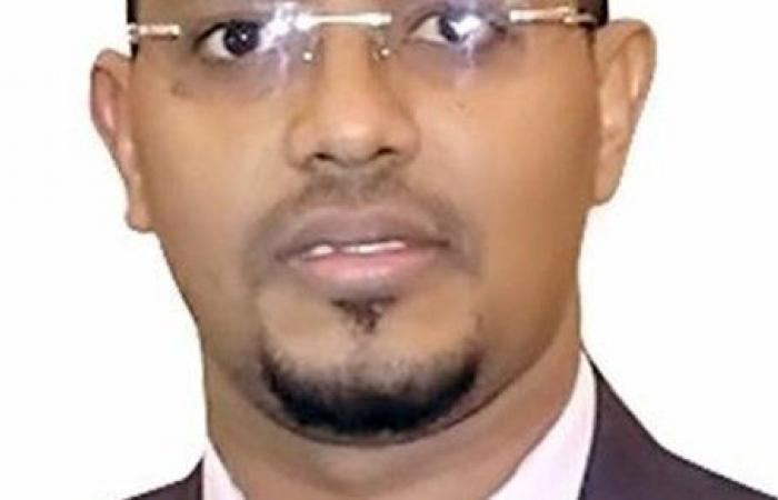 سفير جديد للصومال بالقاهرة