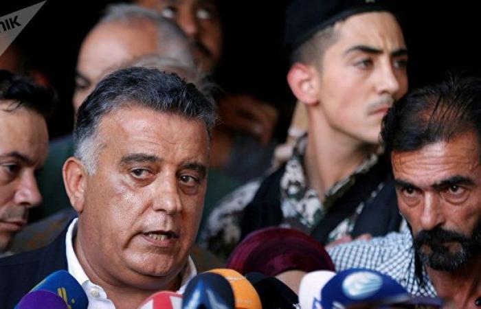 مسؤول لبناني: الإمارات تطلق سراح عدد من مواطنينا المعتقلين لديها
