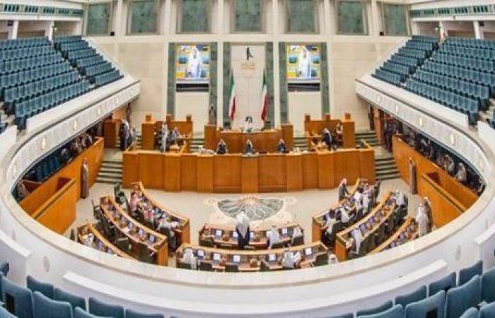 """""""الساير"""": الأمة الكويتي يناقش قانون العفو الشامل بعد أسبوع"""