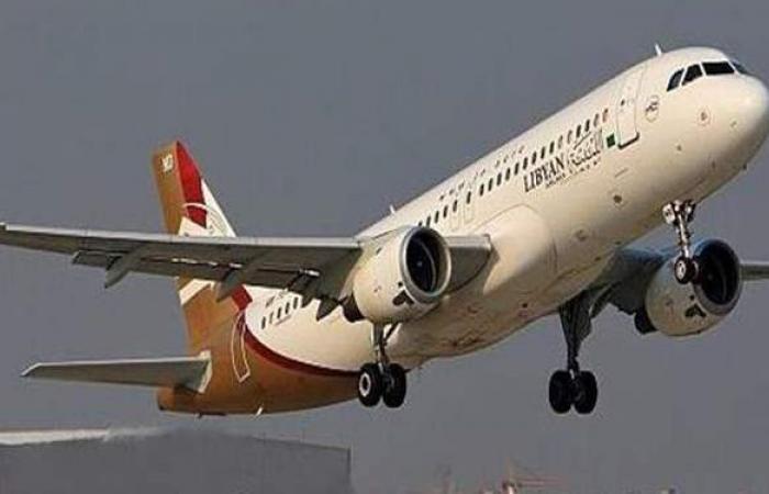 بعد توقف 5 سنوات.. استئناف الرحلات الجوية بين مصراتة وبنغازي