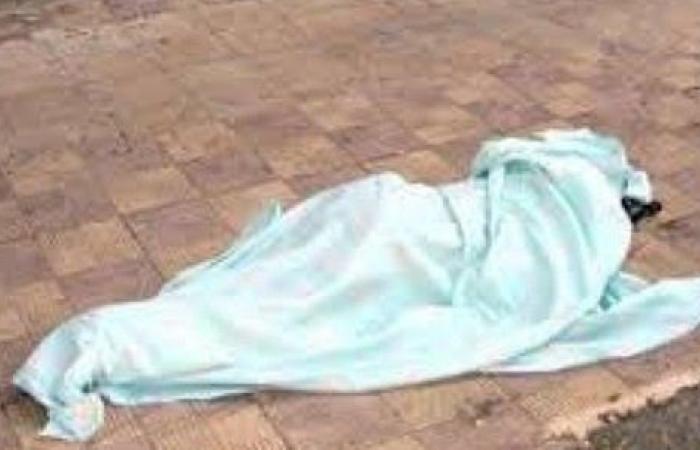 العثور على جثة خفير داخل جراج بالغربية