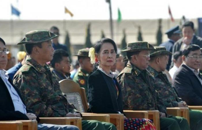 ميانمار.. الجيش يُعلن حالة الطوارئ ويستولي على السلطة