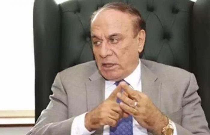 بالفيديو.. لواء مصري سابق يوضح أهداف المنتدي العربي الاستخباري