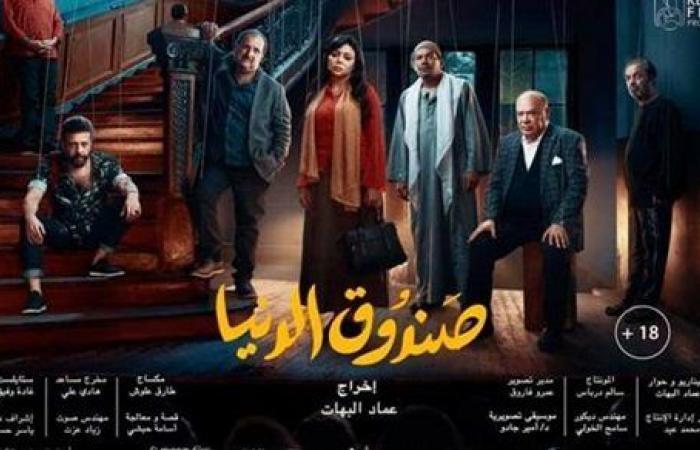 الجمعية المصرية لكتاب ونقاد السينما تنظم استفتاء لاختيار أفضل 5 أفلام