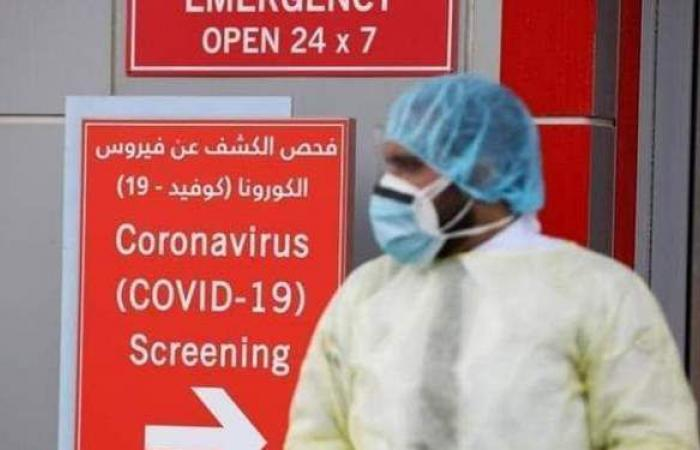 الإمارات تسجل 9 حالات وفاة و2730 إصابة جديدة بفيروس كورونا
