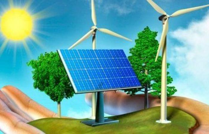 """اقتصاد الإمارات  """"أجندة الطاقة العالمية"""".. التعافي الأخضر يرسم مستقبل تحول قطاع الطاقة خلال 2021"""