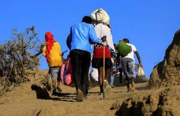 السودان: 67 ألف لاجئ من إقليم تيجراي الإثيوبي دخلوا البلاد منذ نشوب الاضطرابات
