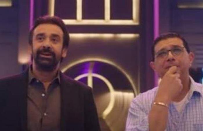 ماجد الكدواني يكشف عن نصيحة لكريم عبد العزيز ساهمت في نجاحه الكوميدي   فيديو